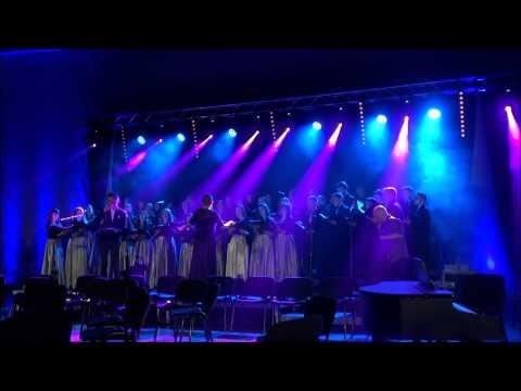 Dominanta Choir: 45th anniversary concert