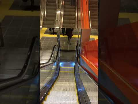 How to reach Metro Line 1 from Naples Central station