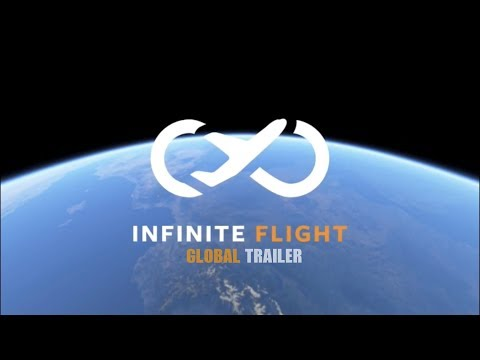 Infinite Flight Global Trailer 2017