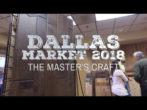 Dallas Market 2018