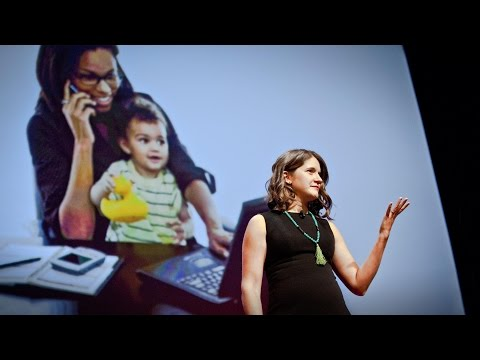 How America Fails New Parents — and Their Babies | Jessica Shortall | TED Talks
