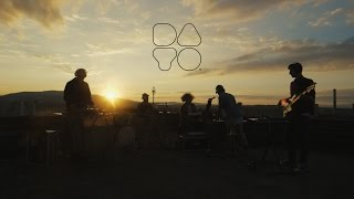 Rooftop Sessions - DAYO - Good week+Wonderly+Onokaya