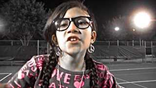 Baby Kaely Happy Birthday Amazing 8 Year Old Kid Rapper