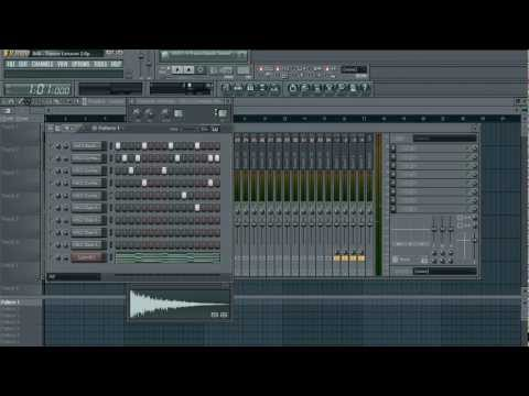 FL Studio: Trance Production Part 2