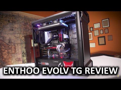 Best PC case on the market?