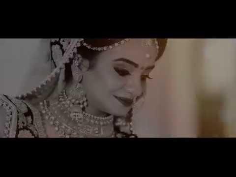 Wedding Teaser 2018 / Kush / Mansi / Graaribaaj Couple / Narula Productions
