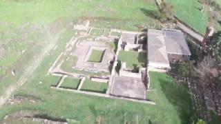 ferento teatro romano