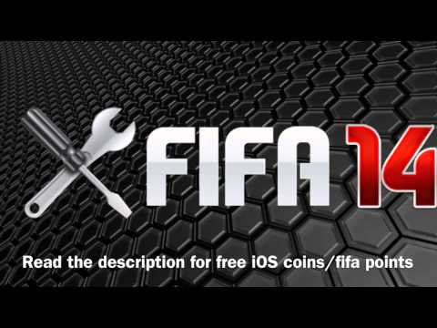 FIFA 14 Free coins (iOS Only)