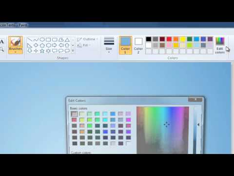 How to Know RGB Color Code