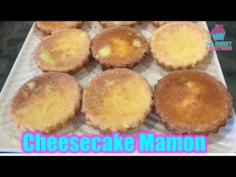 Cheesecake Mamon