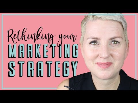 Rethinking Your Approach to Marketing | Truly Social with Tara