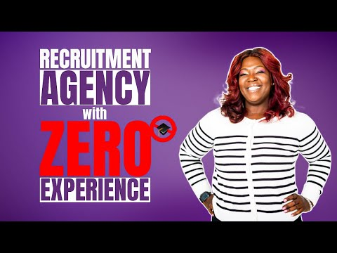 How to Start Your Own Recruiting, Staffing & Consulting Business And Be Self Employed | Dee Williams