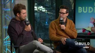 Download Rhett And Link On Changing Their Appearances For ″Rhett & Link's Buddy System″ Video
