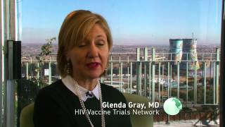 An HIV Vaccine is Coming