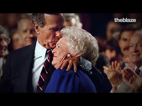 5 Reasons We Loved Barbara Bush