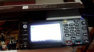 RICOH MP301SPF Fuser Unit error code sc541 sc542 sc543 sc544 sc545
