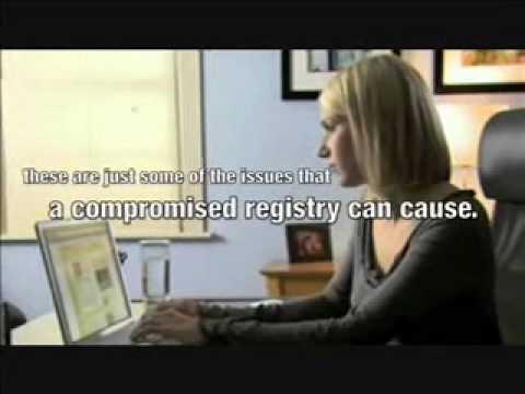 Windows xp Registry repair