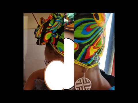 Protective Hair Styles - headwraps for natural hair