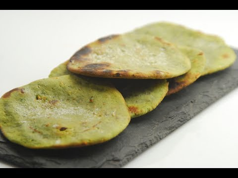 Missi Roti Palakwali | New Season | Cooksmart | Sanjeev Kapoor Khazana