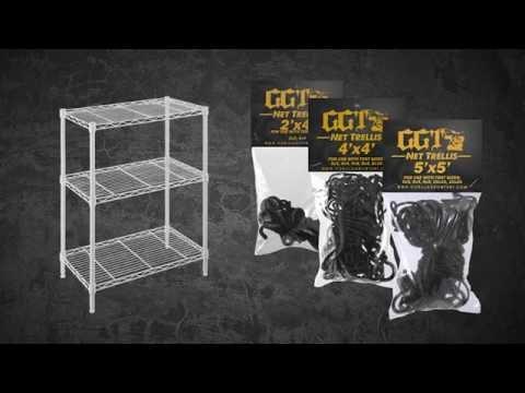 Gorilla Grow Tent Accessories - Hydrobuilder.com