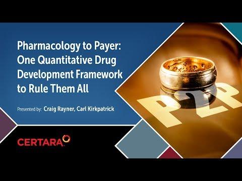 Pharmacology to Payer: One Quantitative Drug Development Framework to Rule Them All