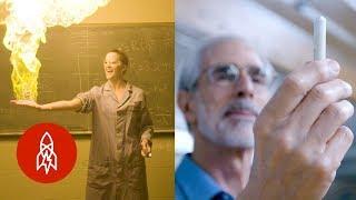 4 Stories About Brilliant Professors