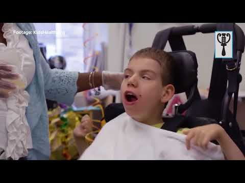 What you should know about Cerebral Palsy