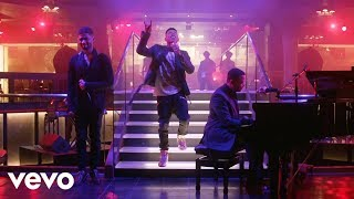 Empire Cast - Chasing The Sky (Official Video) ft. Terrence Howard, Jussie Smollett, Yazz
