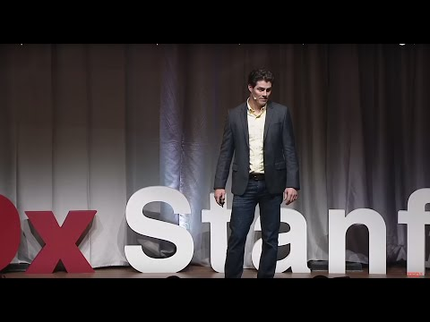 Is it possible to build a smart helmet and prevent concussions? | David Camarillo | TEDxStanford