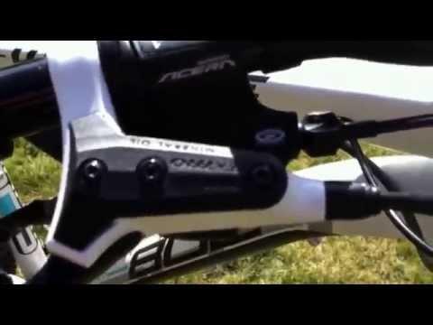 Ladies Whyte 802 Mountain Bike - BlackCatApparel - On EBay UK