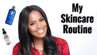 My Skincare Routine 2017    MakeupShayla