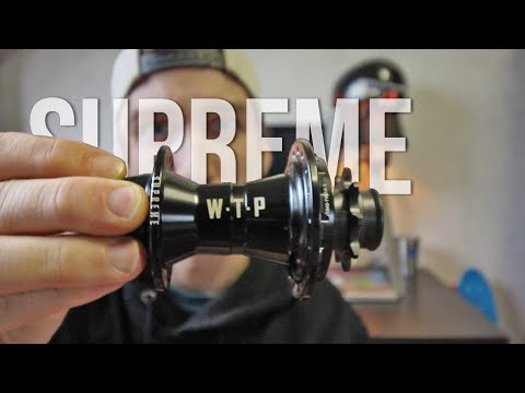 First Look: Wethepeople Supreme Cassette Hub + Sound