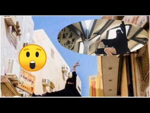 Xxx Mp4 راقصة ترقص بالنقاب شبة عارية بشوارع السعودية وتثير جدلا واسعا 3gp Sex