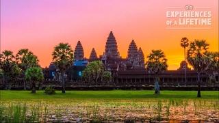 How to Visit Angkor Wat