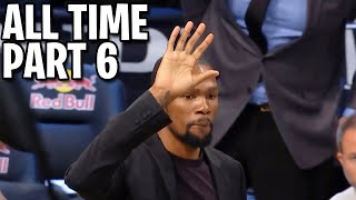 NBA Funny Moments and Bloopers of All Time - Part 6