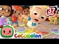Music Song More Nursery Rhymes amp Kids Songs CoCoMelon
