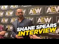 Shawn Spears Tye Dillinger On His AEW Contract Situation