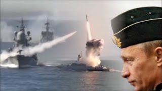 Russia Military Power 2017 – Russian Navy Baltic Fleet Military Power During Military Exercises.