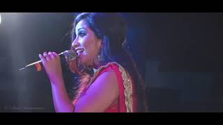 Shreya Ghoshal LIVE | Beautiful Old melody Songs | LIVE Concert