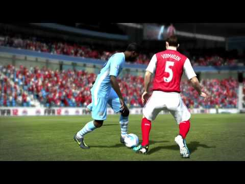 FIFA 12 - 3DS | iPad | iPhone | PC | PS2 | PS3 | PSP | Wii | Xbox 360 - video game trailer #6 HD