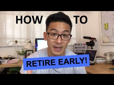 How To Retire Early - The Best Kept Secret...