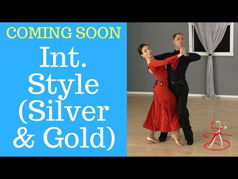 COMING SOON - Int. Standard Silver & Gold Levels (With Ronen & Mariam)