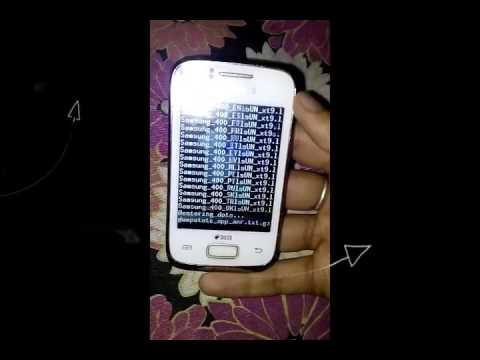 How to Revert back to stock firmware from custom ROM Galaxy Y Duos gt s6102