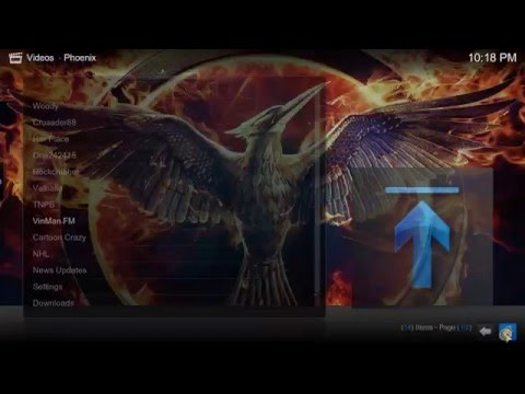 Kodi Media Center - Free Movies And TV - Setting Up in 3 Easy Steps