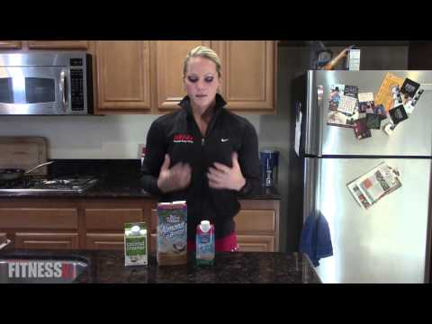 3 Healthy Coffee Creamers