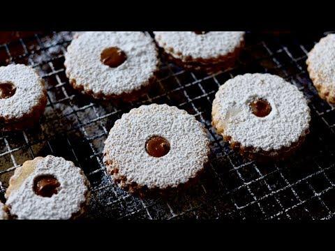 ऐसी कूकीज जो मुँह मैं जाते ही माखन की तरह घुल जाये - कभी नहीं खायी होंगी  | Best Cookies Recipe