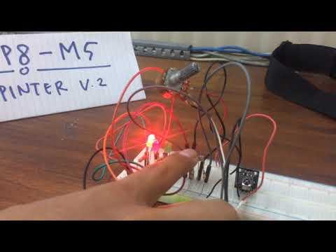 omah pinter v 2.0 DIY - M5 - P8