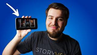 I Got a Job by Sending THIS Video!