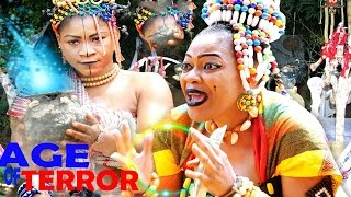 This terrifying feature film puts a uniquely dark and original spin on the African way of life by portraying our folklore, traditions and assumptions.Here we are taken to a certain community who unfortunately finds itself under the grip of a blood sucking deity and her priestess. The presence of evil and disturbing events in the community are highly in connection to deity What the people never envisaged is that a special character in their midst has been sent and fully equipped by the gods to fight the battle against the evil powers .  Nollywood movie sterring Ebele Okaro, Eve Esin, Sam Obiakor, Destiny Etiku Produced By Wazico Movies  Watch as follows   Watch Age Of Terror Season 1 https://youtu.be/Te7Yi5azd2c   Watch Age Of Terror Season 2 https://youtu.be/5Odryy6nUEE   Watch Age Of Terror Season 3 https://youtu.be/PkEUIBY-zy4   Watch Age Of Terror Season 4 https://youtu.be/V5SxLlaHEoM   Watch Age Of Terror Season 5 https://youtu.be/PPisiJivFXI  Watch Age Of Terror Season 6 https://youtu.be/njL7UORGy5o   Watch Best Of Nigerian Nollywood Movies ,Watch Best of Nigerian actress,Best Of Nigerian Actors, Best Of Mercy Johnson, Best Of Ini Edo, best of tonto Dikeh, in Nollywood movies, action, Romance, Drama, epic, Only on youtube Best Of Nollywood Channel, see clips, trailer