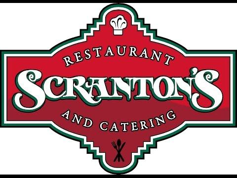 Scranton's Catering Commercial